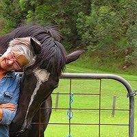 Bev and Prim, St. Albans, NSW, Australia