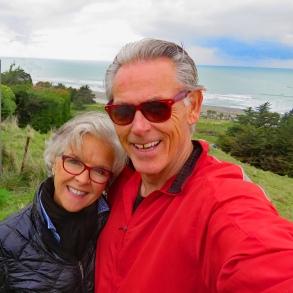 Gore Bay New Zealand