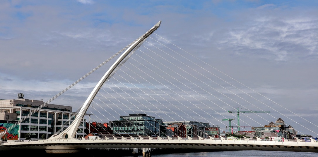 Dublin_Harp Bridge