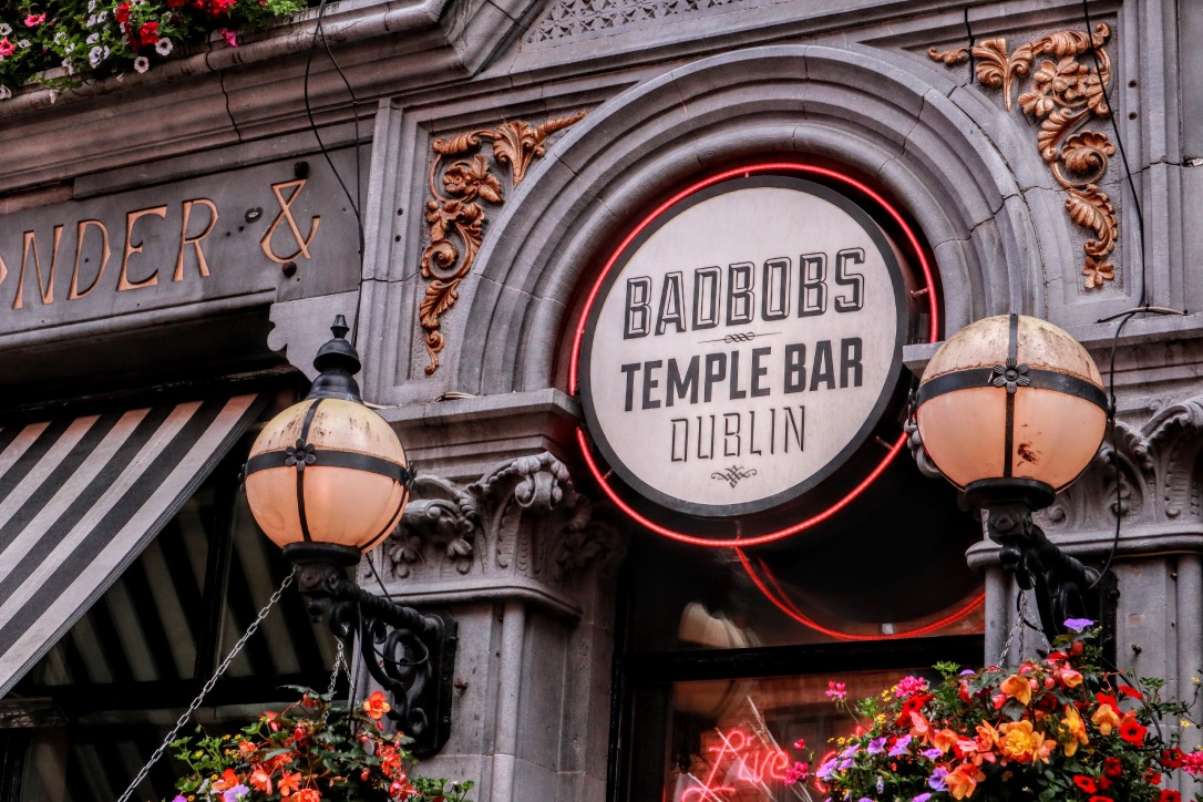 Dublin_Temple Bar