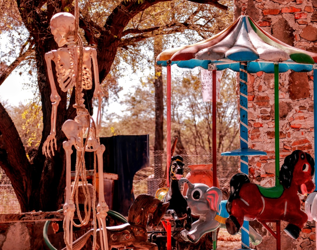 Dead Playground