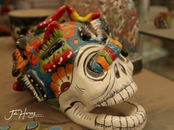 Day of Dead Talavera